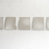 David Semper, ohne Titel (Paracetamol), 2014