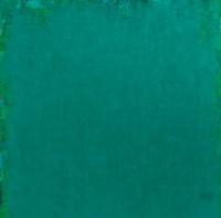 Peter Tollens, Phthalogrün Emeraldgreen Blau Saftgrün, 2014