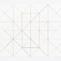 Stephen Westfall, ohne Titel, 2015