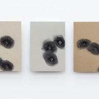 David Semper, Stiftstücke I, II, III, 2015
