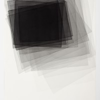 Joachim Bandau, ohne Titel, 2012