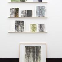 Ausstellungsansicht / Exhibition view, Peter Tollens