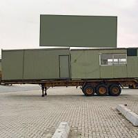 Maik & Dirk Löbbert, Container, 2002