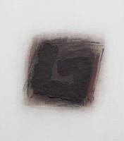 Erwin Bechtold, Bild 95-10 zum Thema Winkelbogen zentral, 1995