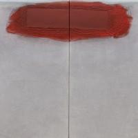 Erwin Bechtold, Grosses Kontrastbild 3, 2009
