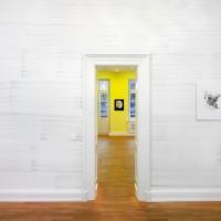 Ausstellungsansicht. Foto: Achim Kukulies