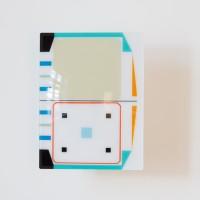 """Ausstellungsansicht """"Painting and Beyond"""", Adam Kokesch"""