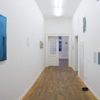 "Ausstellungsansicht ""Painting and Beyond"""