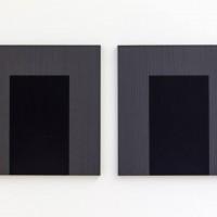 Hadi Tabatabai, Thread Painting 2011-10, 2011
