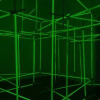 Werner Haypeter, Structure, 2013