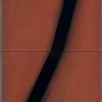 Erwin Bechtold, Geteiltes Winkelbild XXIII-23, 2003