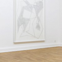 Karim Noureldin. Bound, 2013, Ausstellungsansicht kunstgaleriebonn