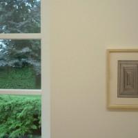Papier/Paper, 2011, Ausstellungsansicht, kunstgaleriebonn