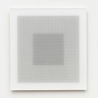 Hadi Tabatabai, Acrylic piece 2013-12, 2013