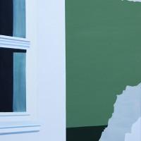 Tim Trantenroth, Window new paint, 2003