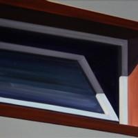 Tim Trantenroth, Fenster gekippt, 2009